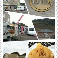 Photo taken at 博多金の隈ゴルフヒルズ by Tatsuya N. on 11/10/2012