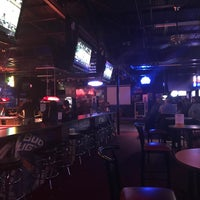 Photo taken at Hot Shot's Billiard's by Eric on 12/30/2016