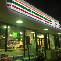 Photo taken at 7-Eleven by Eric on 8/31/2016