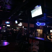Photo taken at Hot Shot's Billiard's by Eric on 7/12/2015