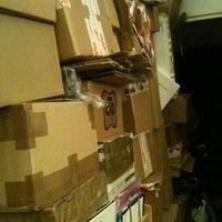 Foto tirada no(a) Distortion Records por Femke d. em 12/29/2012