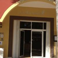 Photo taken at La Hacienda by Angelika I. on 11/2/2012