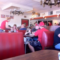 Photo taken at B&G Diner by Gianfranco I. on 1/27/2013