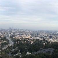 Снимок сделан в Hollywood Hills пользователем Dhruvakumar 4/7/2018