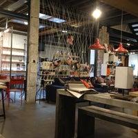 Photo prise au L'Atelier En Ville par Hilde le1/27/2013