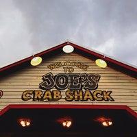 Photo taken at Joe's Crab Shack by Moondog P. on 9/22/2013