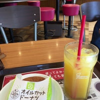 Photo taken at Mister Donut by みいちゃ on 7/13/2017