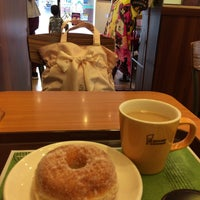 Photo taken at Mister Donut by みいちゃ on 9/22/2017