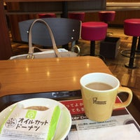 Photo taken at Mister Donut by みいちゃ on 6/24/2017