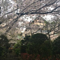 Photo taken at 須磨観光ハウス  味と宿 花月 by みいちゃ on 4/6/2016