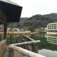 Photo taken at 須磨寺公園 by みいちゃ on 3/31/2016