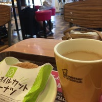 Photo taken at Mister Donut by みいちゃ on 7/2/2017