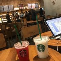 Photo taken at Starbucks by Lolita B. on 10/25/2017