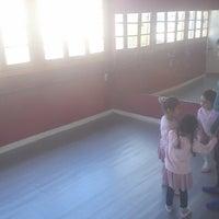Photo taken at Escuela De Musica Enarmonia by Ricardo R. on 6/1/2013