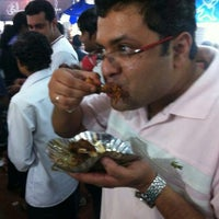 Photo taken at Charminar kabab paradise by Deepak T. on 7/14/2013