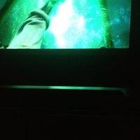 Photo taken at Nerang Cineplex by Lauren M. on 12/30/2012