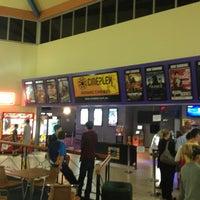 Photo taken at Nerang Cineplex by Lauren M. on 4/20/2013