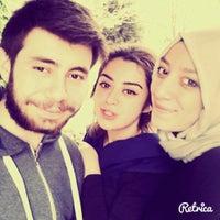 Photo taken at Beylikdüzü Korusu by Cagla C. on 4/26/2014