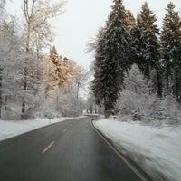 Photo taken at Heimsheim by Klaus-Steffen P. on 2/6/2013