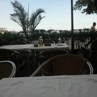 Photo taken at Martinez Restaurante by Kadu Y. on 11/20/2012