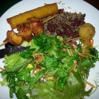 Photo taken at Casa Villaggio Restaurante by Marli P. on 10/18/2012