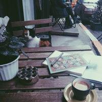 12/6/2014 tarihinde Tuğçe A.ziyaretçi tarafından 7GR Coffee'de çekilen fotoğraf
