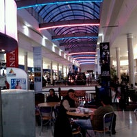 Photo taken at Mall del Río by Eduardo G. on 4/12/2013