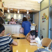 Photo taken at cafetree by simyun s. on 6/15/2013