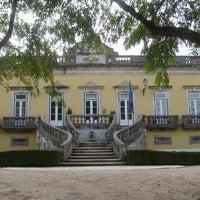Photo taken at Quinta das Lágrimas by Liliana A. on 1/2/2013