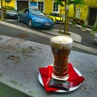 Photo taken at Terasa Cafe by Jadran C. on 7/10/2013