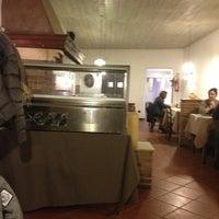 Photo taken at Pizzeria Pedrocchi by Leonardo P. on 1/9/2013