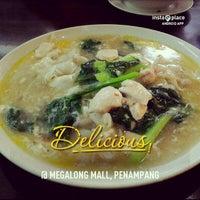Photo taken at Restoran Siti Corner by Ashley R. on 2/17/2013