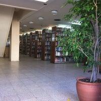 12/25/2012 tarihinde Burcu A.ziyaretçi tarafından Aptullah Kuran Kütüphanesi'de çekilen fotoğraf