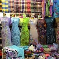 Photo taken at Pasar Payang by Mohd Reedzuan on 2/16/2013