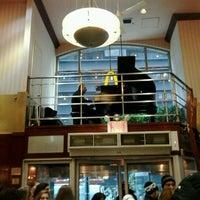 Photo taken at McDonald's by Larissa T. on 1/4/2013