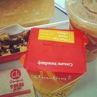 Photo taken at Shell by Jenn P. on 12/1/2012