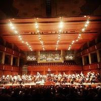 5/23/2013에 Ariana H.님이 Kennedy Center Concert Hall - NSO에서 찍은 사진