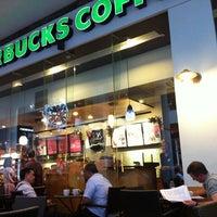 Photo taken at Starbucks by Mauricio on 11/19/2012