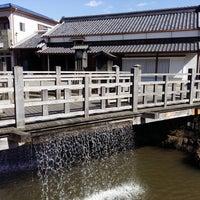 Photo taken at Ino Tadataka Museum by Alvin T. on 3/1/2016