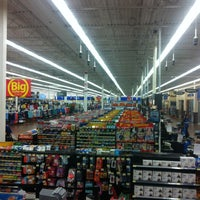 Photo taken at Walmart Supercentre by Julie on 3/14/2013