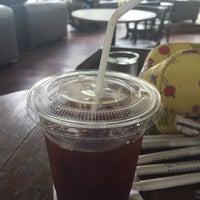 Photo taken at TUP Coffee Bar by Taiji C. on 11/5/2015