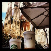 Photo taken at Starbucks by Alena L. on 2/11/2013