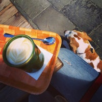 8/22/2014にNikolett K.がMad Dog Cafe Hausで撮った写真