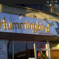Photo taken at The Hummingbird by Angie F. on 4/25/2013