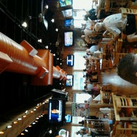 Photo taken at Hooters Siegen Lane by Lodovico V. on 11/5/2012