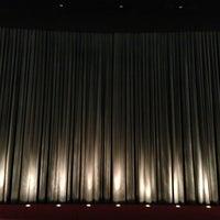 Photo taken at Mathäser Filmpalast by Marius on 12/18/2012