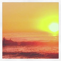 Photo taken at Torrance Beach by Larry on 1/31/2013