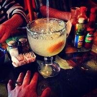 Photo taken at Las Margaritas by Matthew K. on 5/4/2013