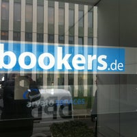Photo taken at ebookers.de Deutschland GmbH by Gereon K. on 2/18/2014