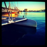 7/2/2013 tarihinde Turutoziyaretçi tarafından Muelle Uno'de çekilen fotoğraf